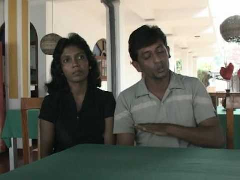 Sri Lanka 2006: post-tsunami documentary Part One