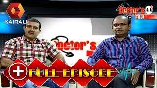 Doctor's Talk 08/11/14