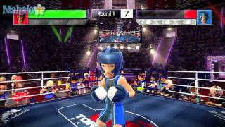 Kinect Sports - Boxing