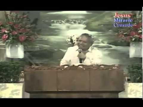 Jesus Miracle Crusade International Ministry Jmcim 9 video
