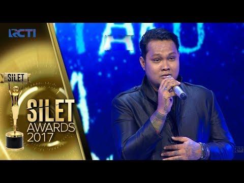 download lagu Virgoun Surat Cinta Untuk Starla  Silet Awards 2017 gratis