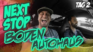 JP Performance - Next Stop: Boden Autohaus | Tag 2