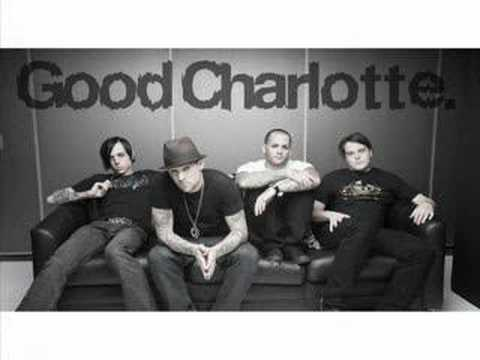 Good Charlotte - Put Your Head On My Shoulder