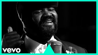 Gregory Porter - Take Me To The Alley (1 mic 1 take) (Official Video)