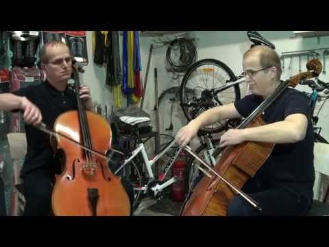 Ender´s Games soundrack cello: Dragon Army