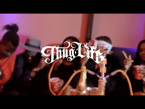B26 | YOUNG DOUBLE | THUG LIFE (VIDEO OFICIAL)