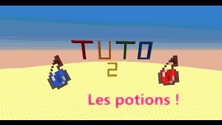[TUTO] #2:Les Potions ! (By BlackEagle)