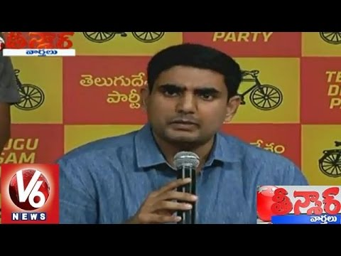 TDP special offers for its cadre - Teenmaar News
