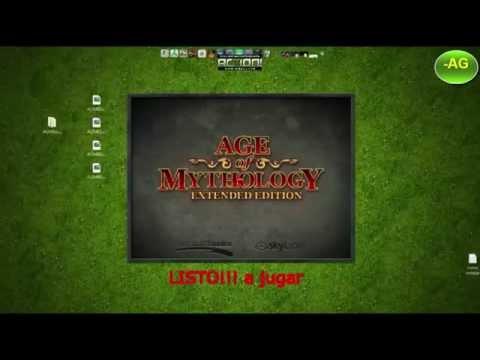 **Descargar Age of Mythology Extended Edition [español][MEDIAFIRE][FULL][PC] 2014