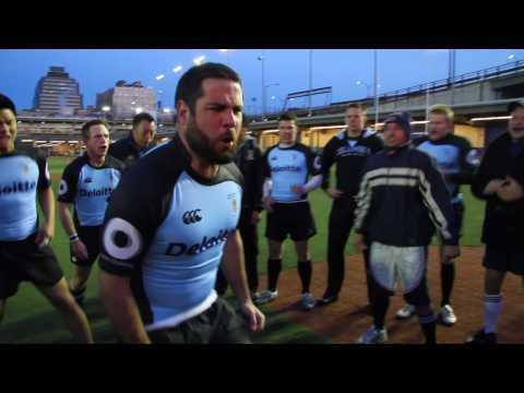 Behind the scenes with the Columbia Business School Rugby Football Club as they prepare for the MBA World Championships held annually at Duke University by t...