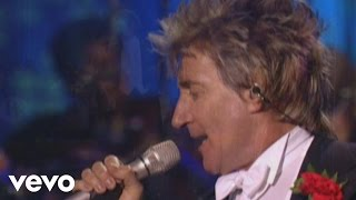 Watch Rod Stewart They Cant Take That Away From Me video