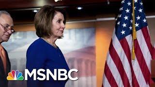 Trump's Attacks On Pelosi Similar To GOP Conspiracy Theories On Clinton   Hardball   MSNBC