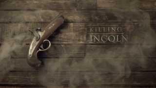 Killing Lincoln (2013) Trailer
