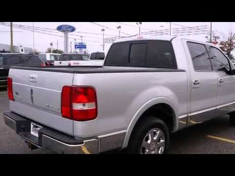 2006 Lincoln Mark LT Baton Rouge LA