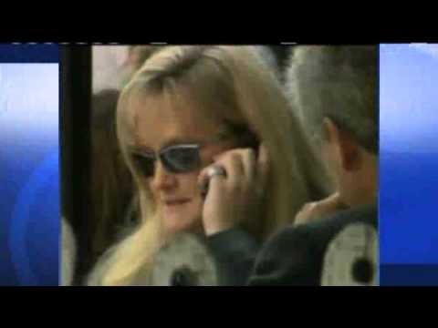 Debbie Rowe testifying in Jackson trial      abc7 com