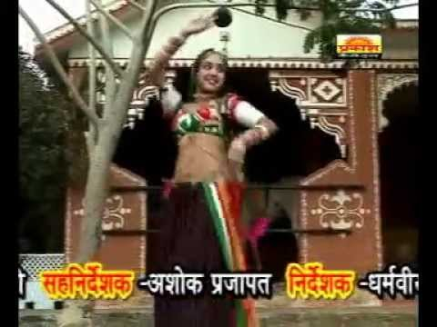 Adhman Aato Banayo | Rajasthani Lok Geet | Marwadi Hit Video Song 2013 video