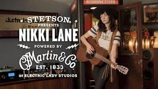 "Nikki Lane - ""Highway Queen""のアコースティック・セッション映像を公開 新譜「Highway Queen」2017年2月10日発売予定 thm Music info Clip"