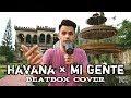 Neil Llanes | Havana & Mi Gente Beatbox Cover
