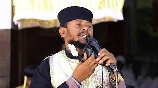 Ethiopan Ortodox Tewahido Abune Meqars