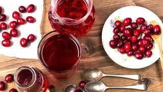 What Happens To You When You Drink Cranberry Juice Every Day