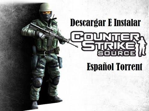 Como Descargar E Instalar Counter Strike Source En Español Torrent
