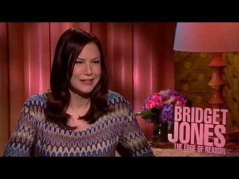 'Bridget Jones: The Edge of Reason' Interview