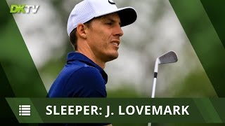 Sleeper: Jamie Lovemark