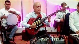 Ixtiyar Qedirov (Salyan) - Muradi rəqsi, Sülh rəqsi (Gitara)