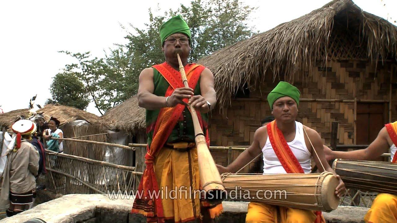 kachari goth haji jonajo - YouTube