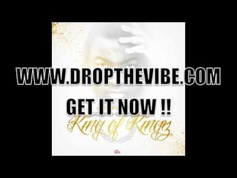 Sean Kingston - Wont Stop Feat Justin Bieber - King Of Kingz 2011 - Dropthevibe video
