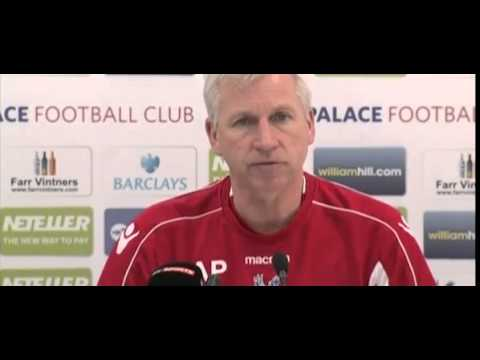 Yaya Sanogo and Shola Ameobi on Crystal Palace's new signings,Alan Pardew