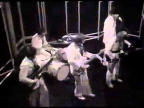 The Beach Boys - Wouldn't It Be Nice (HD)