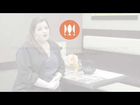 Интервью с франчайзи СУШИШОП
