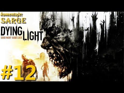 Zagrajmy w Dying Light PS4 odc. 12 Dostarczenie antyzyny do Wieży