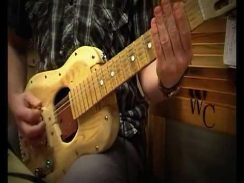 Гитара своими руками фото