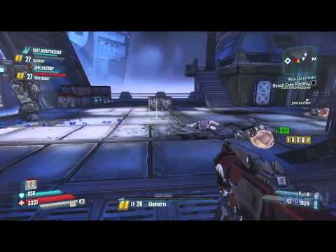 Borderlands: The Pre-Sequel Video Preview