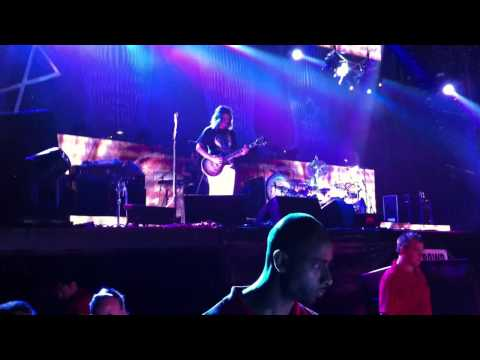 TOOL - Vicarious (Sydney Big Day Out 2011)