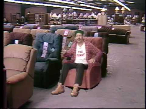1988 funny TV commercials