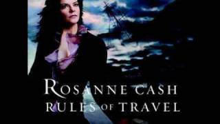 Watch Rosanne Cash Green Yellow And Red video