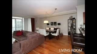 RENTED - #1007, 2119 Lake Shore Blvd. W., Toronto ON by ANIA BASKA