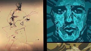 AERIAL BLACKED UNITED - The Primordial Ones Feat. Willy Espejo (Ktulu) & Jimmy (Soziedad Alkoholika)