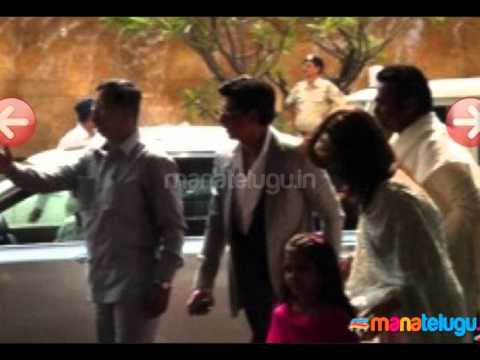 Ritesh Deshmukh - Genelia D'souza Wedding Pictures Photo Play