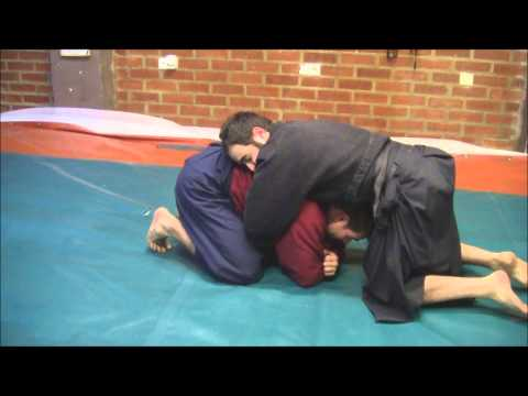 Ogawa Ryu - Jujutsu kansetsu no Gikou - Training Moments Image 1