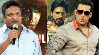 download lagu Shahrukh Khan Should Compete With Salman Khan, Not Hrithik gratis