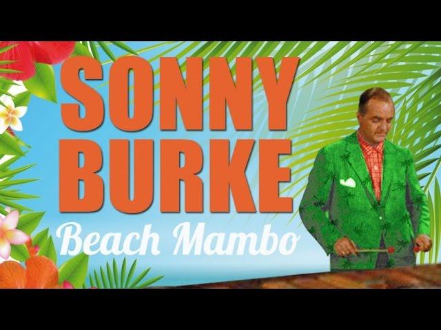 Beach Mambo - 1h of Mambo, Swing & Cha Cha Cha with Sonny Burke