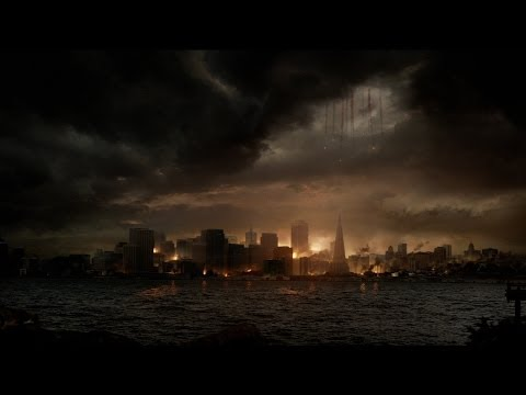 Godzilla - Official Teaser Trailer [hd] video