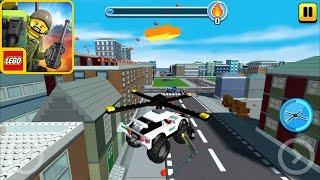 LEGO City My City 2 - Lego Firetruck | Fire Frenzy - gameplay Walkthrough android/ios