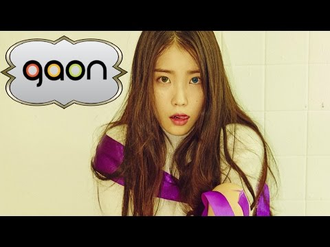 Gaon K-Pop Digital Chart Ranking [Top 10] October 2015 - Week 4