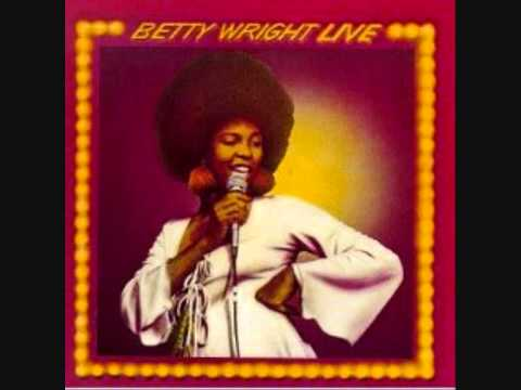 Tonight Is The Night - Betty Wright (1978) video