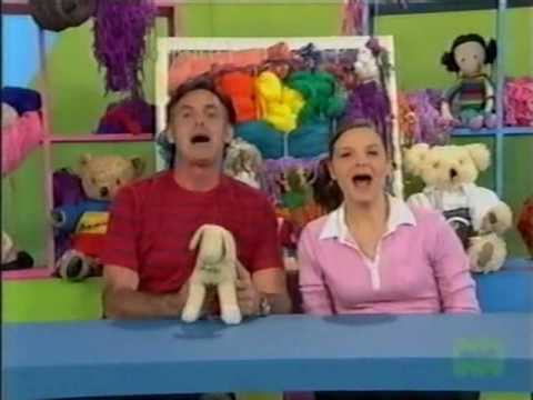 Play School - Baa Baa Black Sheep Video
